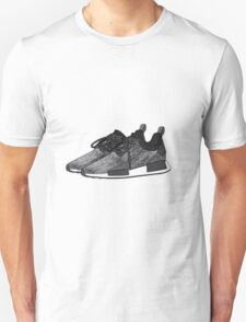 NMD adidas shoes sneakers T-Shirt