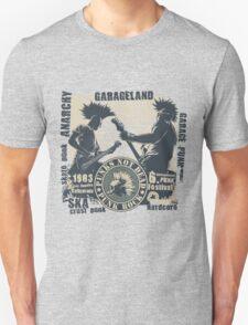 Punk Rock T-Shirt