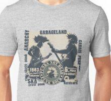 Punk Rock Unisex T-Shirt