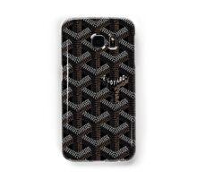 goyard logo Samsung Galaxy Case/Skin