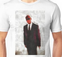 Men in Black Series by MB and RT Unisex T-Shirt