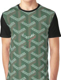 goyard logo Graphic T-Shirt