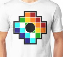 Inuit Rainbow Unisex T-Shirt