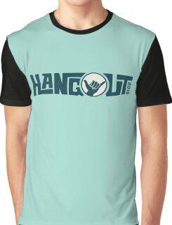 Hangout Music Festival Graphic T-Shirt
