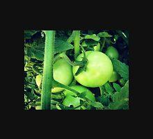 Plump Green Tomatoes Unisex T-Shirt