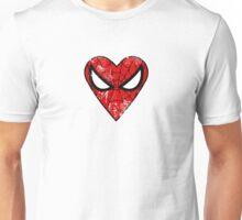 I Heart Spidey Unisex T-Shirt