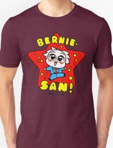 Bernie San Unisex T-Shirt
