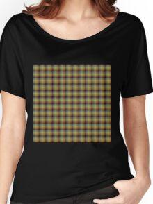 Strong Texture Women's Relaxed Fit T-Shirt