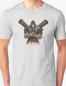 OVERWATCH - REAPER GUNS T-Shirt
