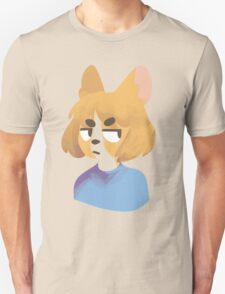spacedog Unisex T-Shirt