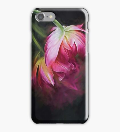 Fusion Flowers iPhone Case/Skin