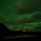 Northern Lights by mlphoto