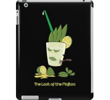The Last of the Mojitos iPad Case/Skin