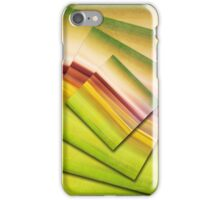 Happy Abstract iPhone Case/Skin