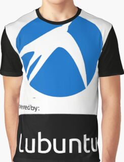 Lubuntu [HD] Graphic T-Shirt