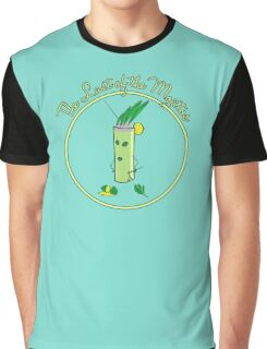 The Last of the Mojitos Graphic T-Shirt