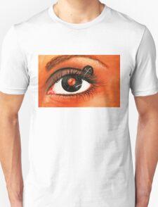 I see music Unisex T-Shirt