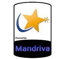 Mandriva [HD] Photographic Print