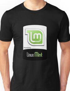 Linux MINT ! [HD] Unisex T-Shirt