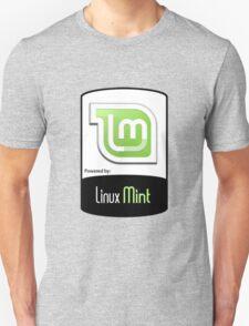 Linux MINT ! [HD] Unisex T-Shirt