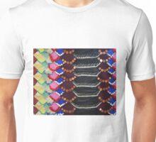 Snake skin Unisex T-Shirt