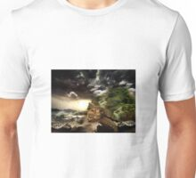 Fantasy turtle Unisex T-Shirt