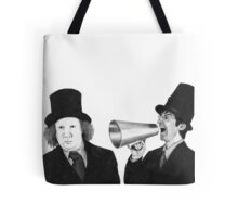The Bugle Podcast Tote Bag