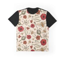 Bees Graphic T-Shirt