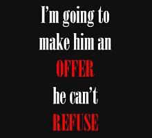 Godfather Movie Quote Unisex T-Shirt