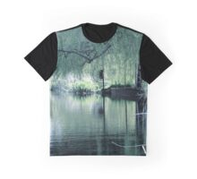 Down River Graphic T-Shirt