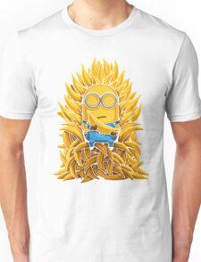 Banana King Unisex T-Shirt