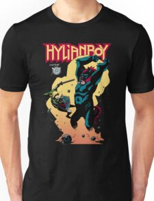 Hylianboy Unisex T-Shirt