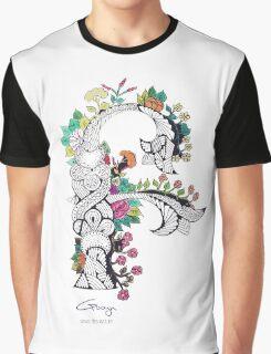 armenian alphabet Graphic T-Shirt
