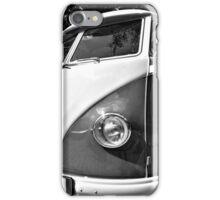 Camper iPhone Case/Skin