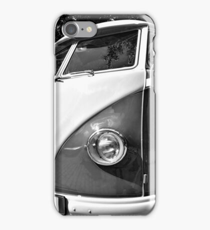 Camper iPhone Case/Skin