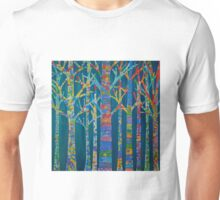 Forest - Year 4 2016 Unisex T-Shirt