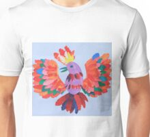 Exotic Bird - Year 5 2016  Unisex T-Shirt