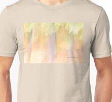 """Panning""   Trees - 2 - Impressions Unisex T-Shirt"