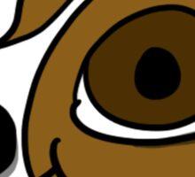 Mini Foxie Sticker