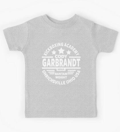 Cody Garbrandt Kids Tee