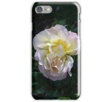 Pale rose. iPhone Case/Skin