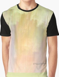 """Panning""   Trees - 2 - Impressions Graphic T-Shirt"