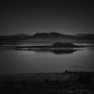Mono Lake CA by tlees