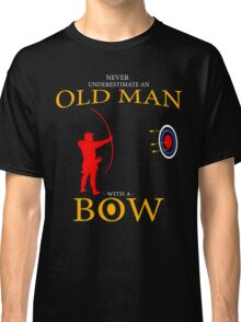 fathers day gift BOWMAN Classic T-Shirt