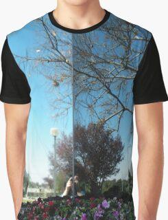 Halves Graphic T-Shirt