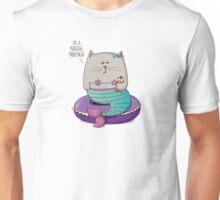 Mercat Unisex T-Shirt