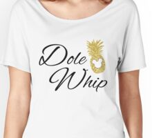 Dole Whip Women's Relaxed Fit T-Shirt