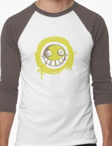 Junkrat Smiley Men's Baseball ¾ T-Shirt