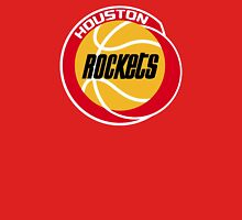 HOUSTON ROCKETS BASKETBALL RETRO Unisex T-Shirt