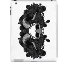 Lamb Skull iPad Case/Skin